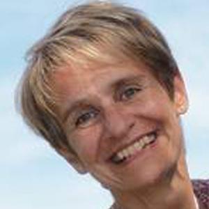 Pascale Hoffmann