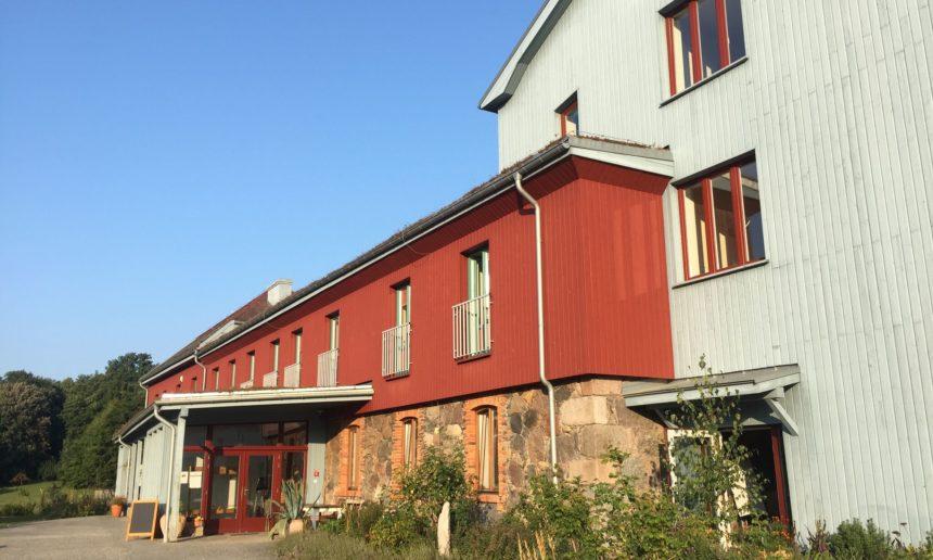 Besuch in Juchowo/Polen