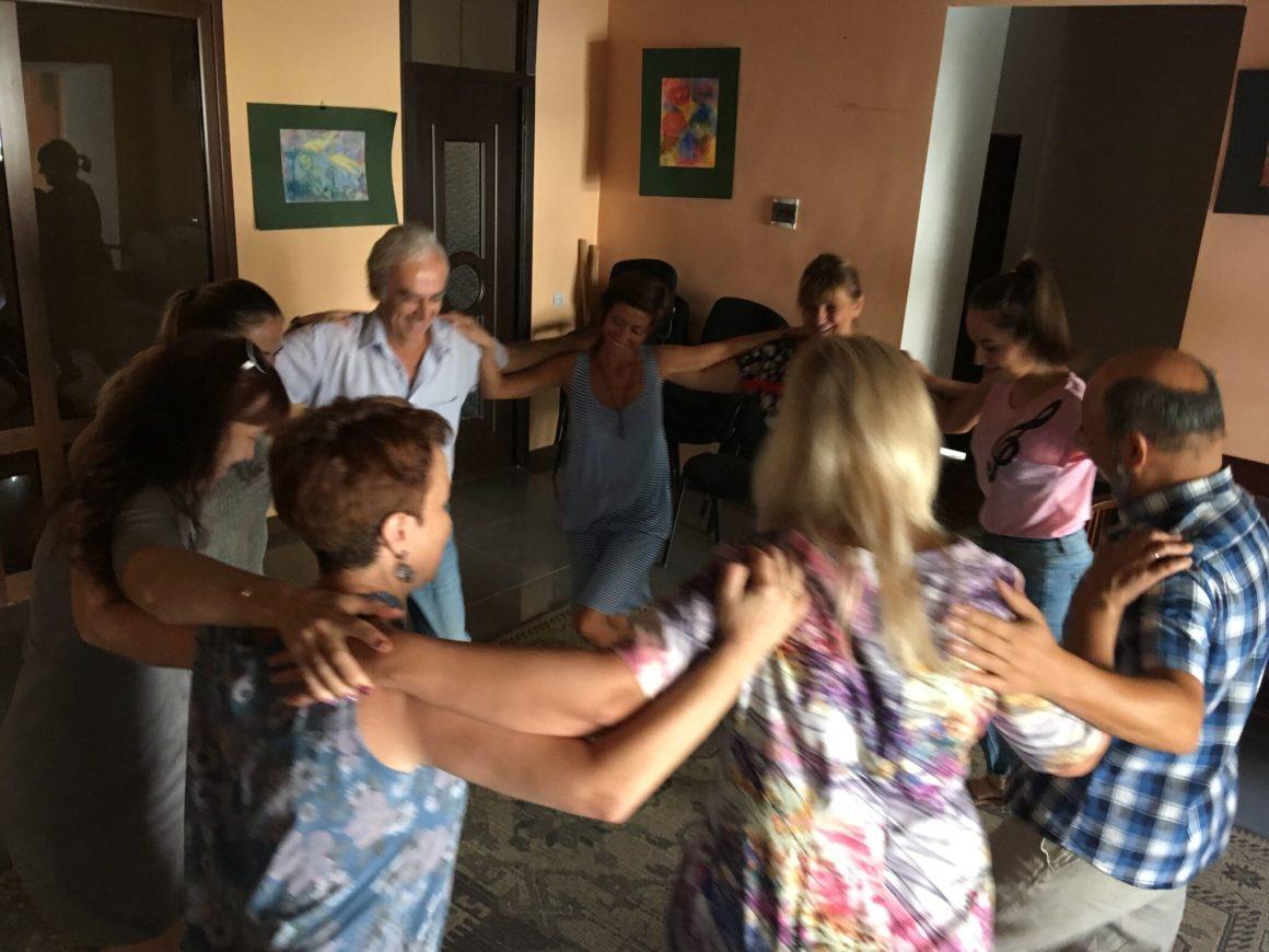 Zusammenarbeit der Ausbildungsstätten in Osteuropa