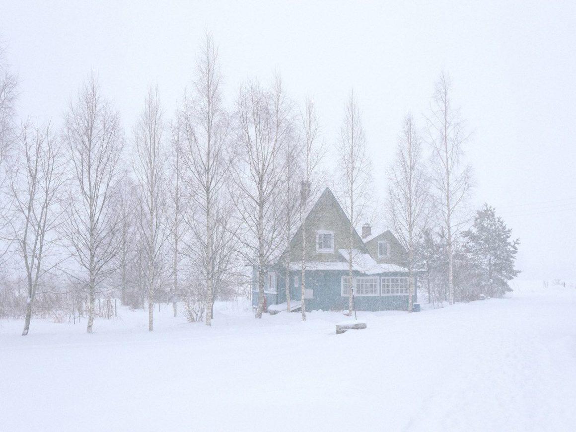 Washington Post Photo Essay – Camphill Svetlana
