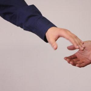 Die menschliche Begegnung als Grundlage von Pflege und Begleitung: Ein neuer Fachbeitrag von Sebastian Monteux und Angelika Monteux