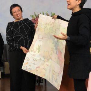 """""""Lernschwierigkeiten als Chance zur Transformation"""" Tagung in Italien"""