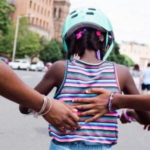 Lasst uns Weberinnen und Weber sein: New York Times Beitrag zur inklusiven Sozialgestaltung