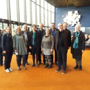 Tagung der Sozialtherapeutischen Arbeitsgruppe in Österreich vom 03. bis 06. April 2019