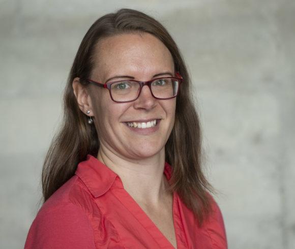 Karin Gaiser
