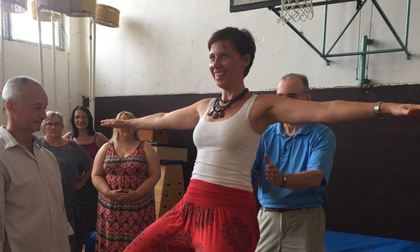 Eine neue Ausbildungsinitiative in Ungarn