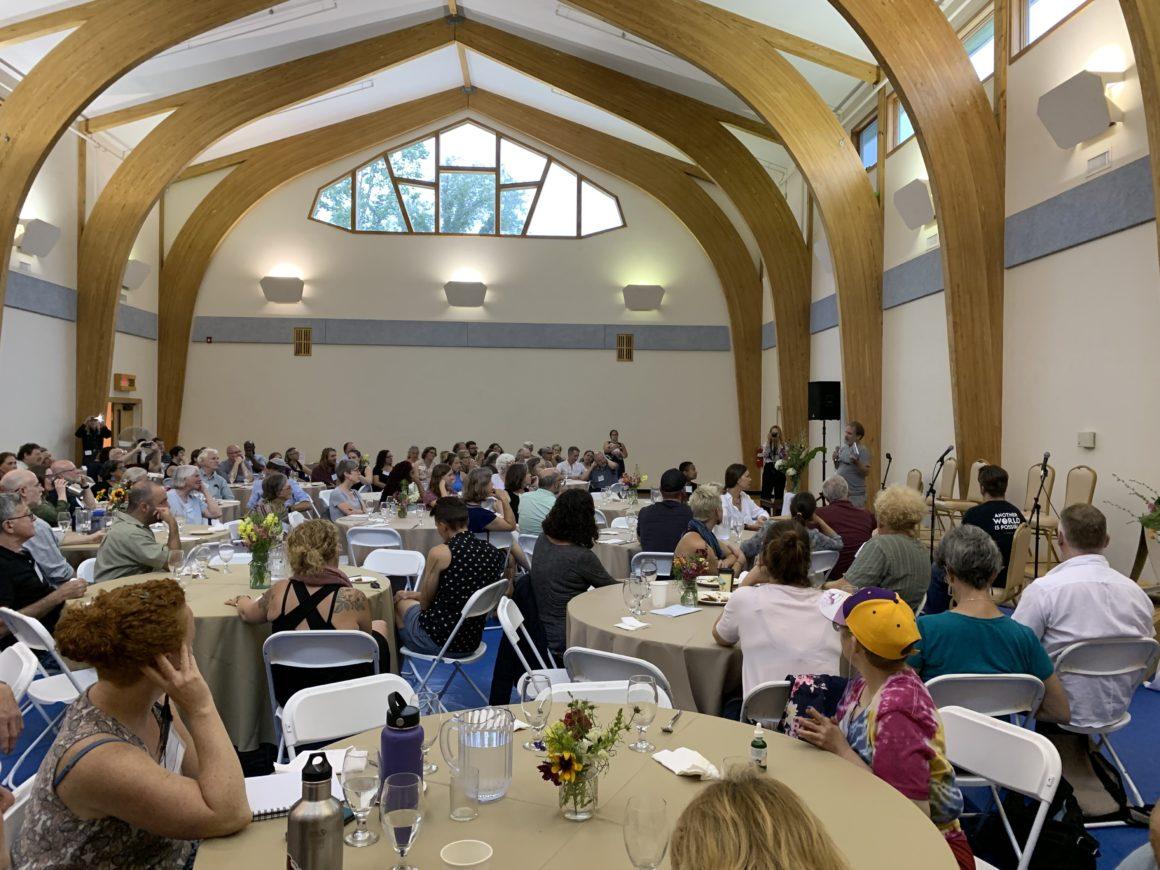 2019 International Communal Studies Association—Camphill Research Symposium