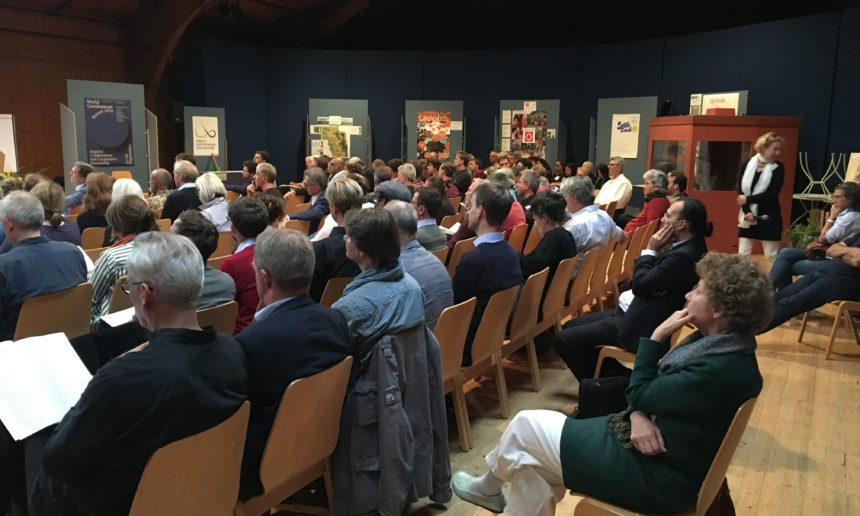 World Goetheanum Forum 2019