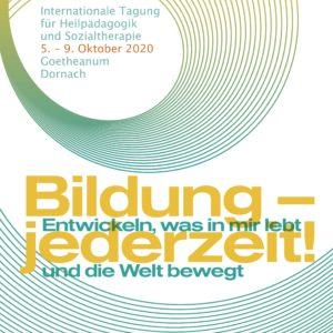 Internationale Inklusive Herbsttagung 2020 – Ausschreibung für Beiträge