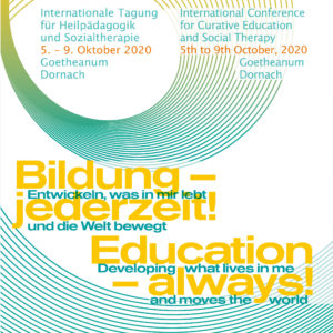 International Autumn Conference 2020 – Program and information