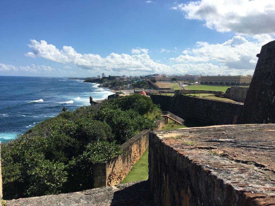 Heilpädagogische Weiterbildung in Puerto Rico