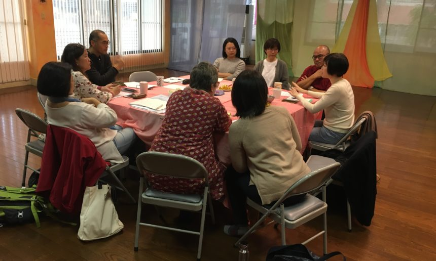 Новости лечебного образования на Тайване