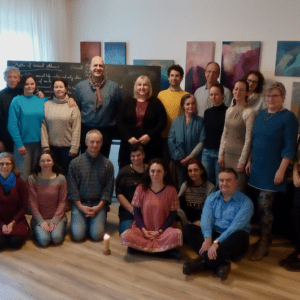 The Ita Wegman Curative Education and Social Therapy Course in Hungary