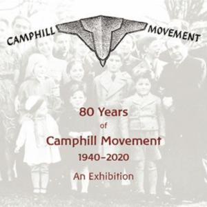 """Выставка """"80-летний кемпинг"""" Института Карла Кёнига – доступна для печати по всему миру."""