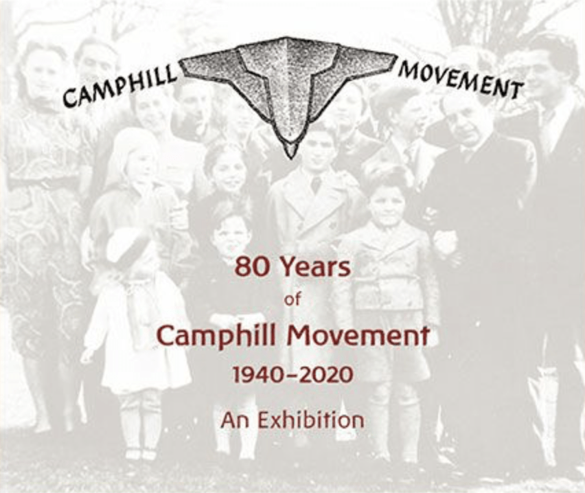 "Exhibition ""80 years Camphill"" of the Karl König Institute – available for printing worldwide"