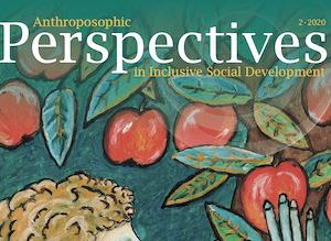 Preview Perspectives 2-2020 – Subscribe now!