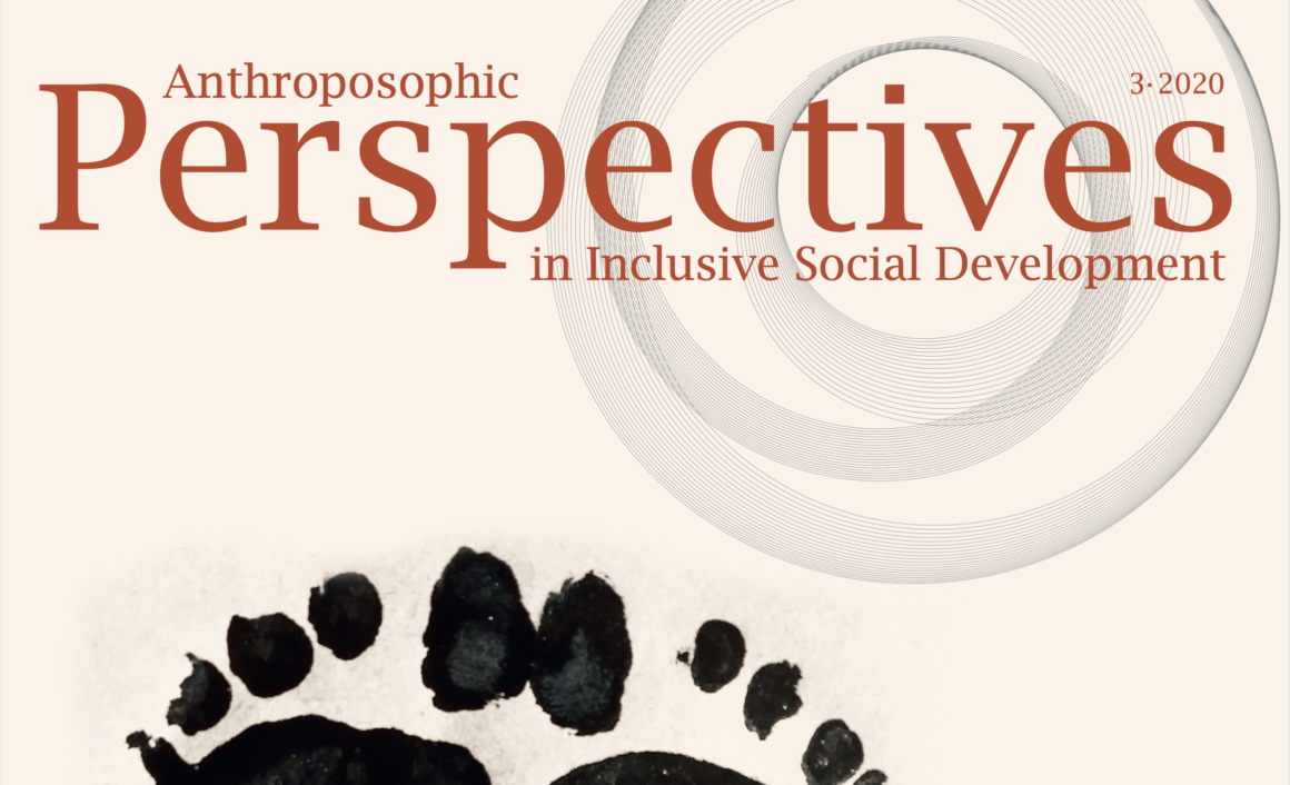 Perspectives 2020-3 – Now online!