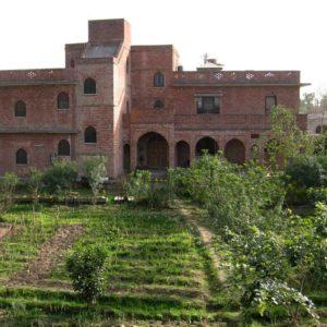 Die sozialtherapeutische Gemeinschaft in Roshni, Pakistan