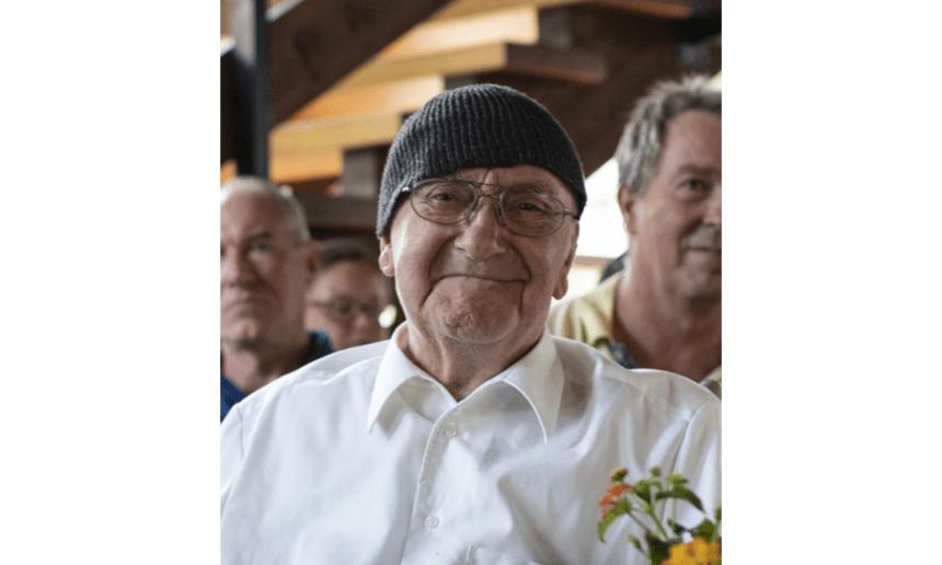 Nachruf Dr. Wolfgang Feuerstack (16.05.1929 – 21.08.2020)