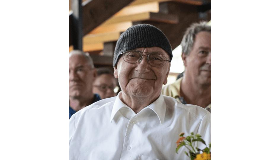 Obituario Dr. Wolfgang Feuerstack (16.05.1929 – 21.08.2020)