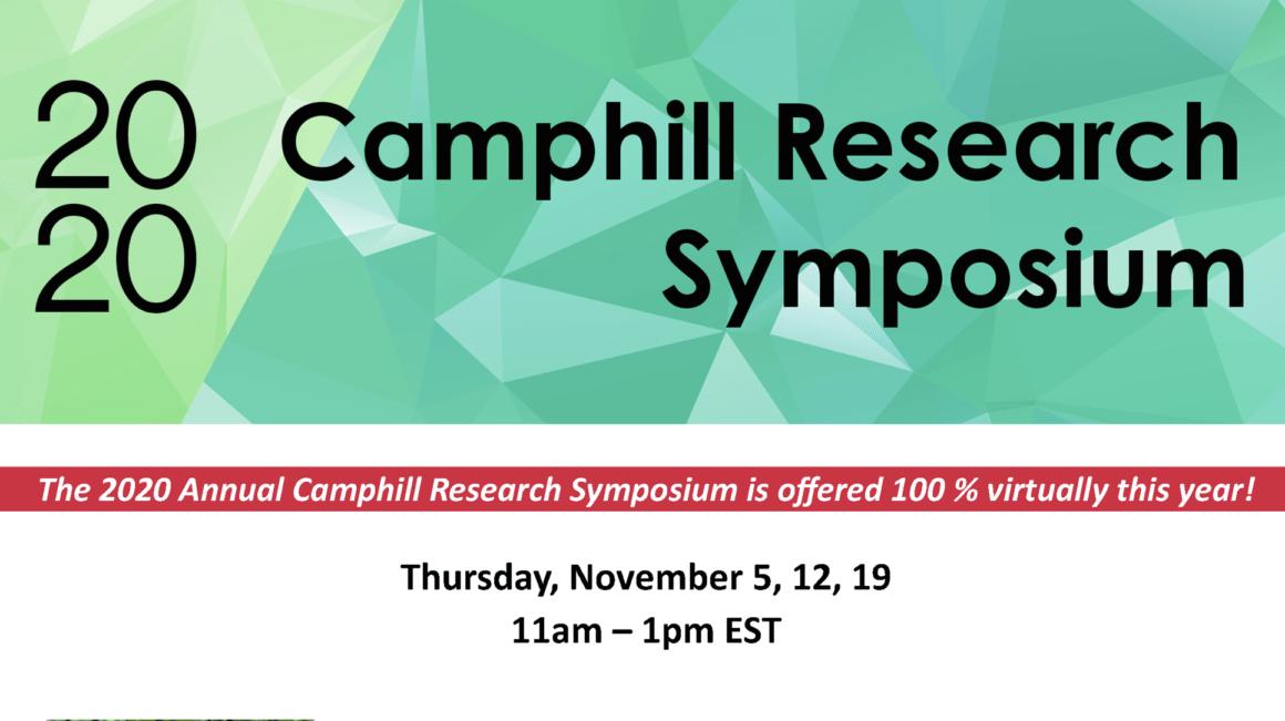 Camphill Research Symposium 2020 – Online with Dan McKanan
