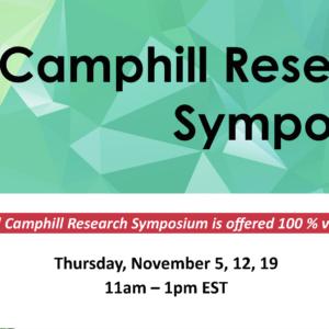 Исследовательский симпозиум Camphill 2020 – Онлайн мит Дэн МакКэнан