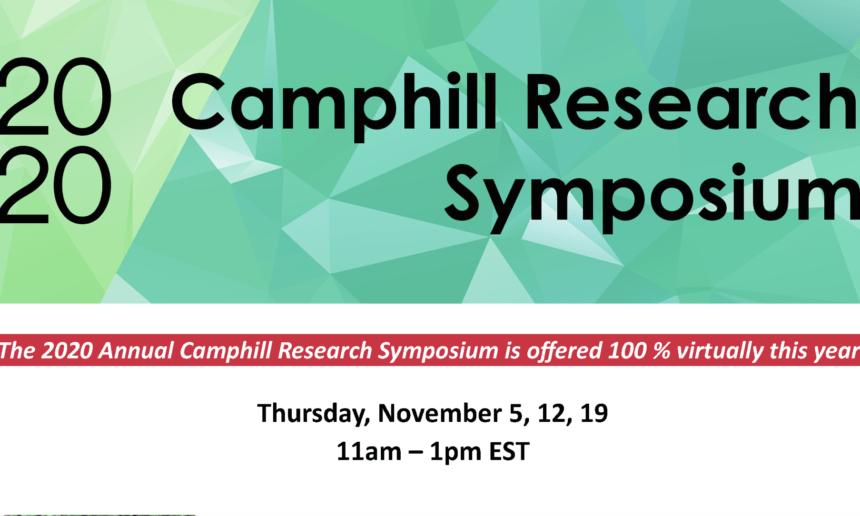 Camphill Research Symposium 2020 – Online mit Dan McKanan