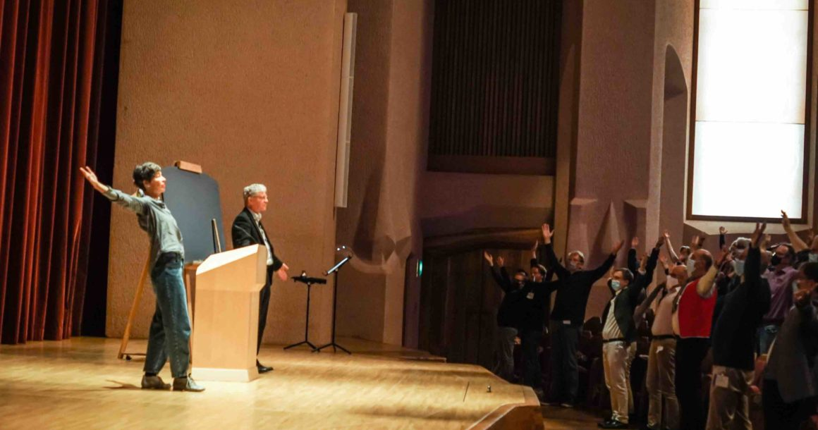Rückblick Internationale Tagung 2020