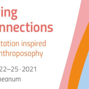 «Living Connections»-Tagung am Goetheanum