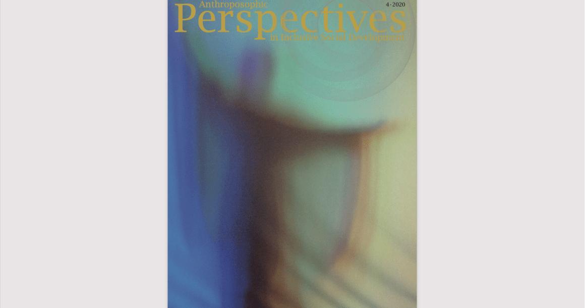 Perspectives 2020-4 – Jetzt online!
