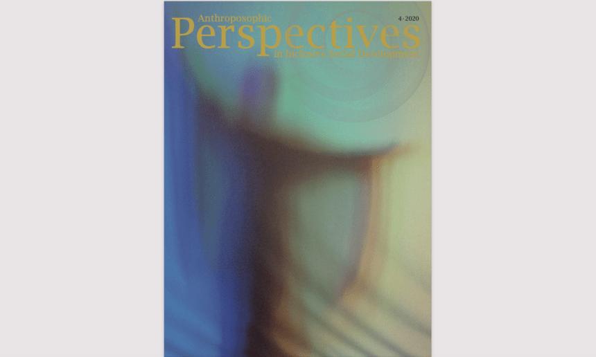 Perspectives 2020-4 – ¡ahora en línea!