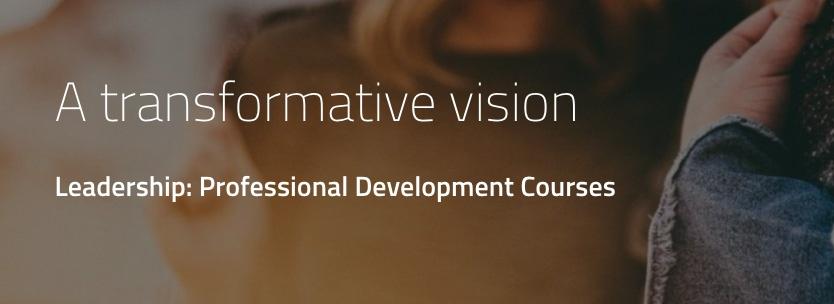 Goetheanum Leadership Course (online)