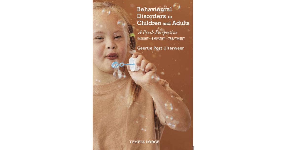 Neuerscheinung: Behavioural Disorders in Children and Adults