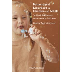 Nueva publicación: Behavioural Disorders in Children and Adults