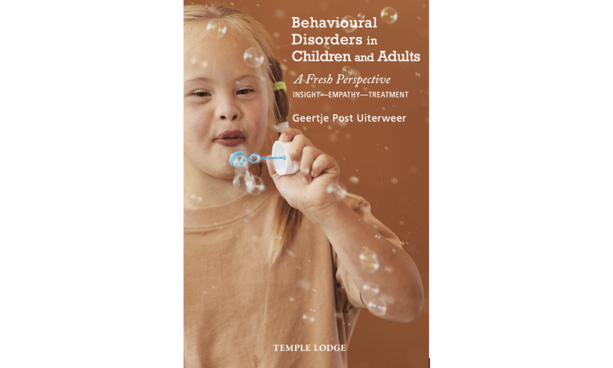 Neuerscheinung: Behavioural Disorders in Children and Adults