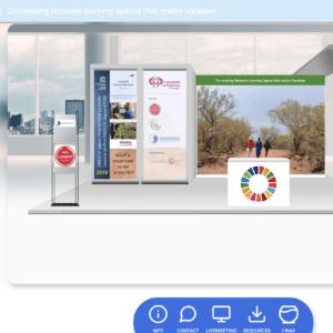 Camphill Community Trust Botswana und Partner bei der UNESCO-Weltkonferenz zur Bildung für nachhaltige Entwicklung