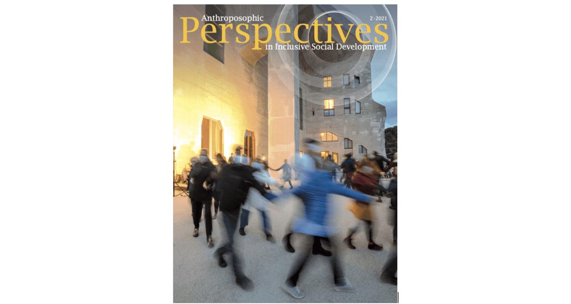 Perspectives 2021-2 Онлайн сейчас!