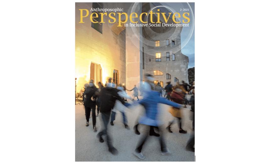 Perspectives 2021-2 ¡En línea ahora!