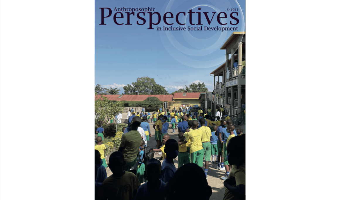 Perspectives 2021-3 Now Online!