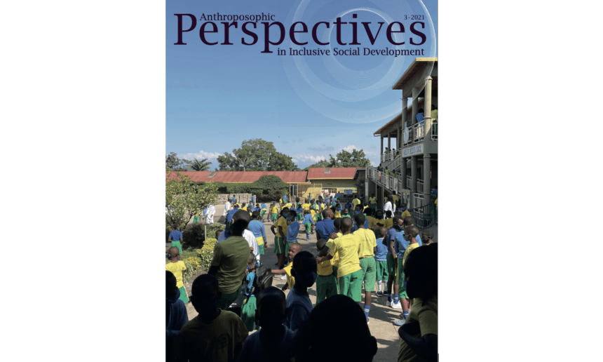 Perspectives 2021-3 Jetzt Online!
